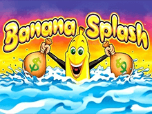 Banana Splash от Вулкан Платинум