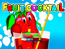 Fruit Cocktail в казино Вулкан