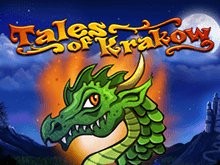 Tales Of Krakow на зеркале Вулкана